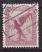 Deutsches Reich Mi.-Nr. A 379 oo