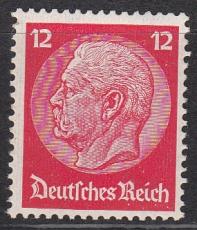Deutsches Reich Mi.-Nr. 487 **