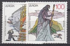 Bund Mi.-Nr. 1915/6 **