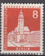 Berlin Mi.-Nr. 187 **
