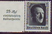 Deutsches Reich Mi.-Nr. 650 **