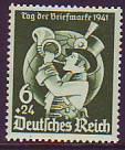Deutsches Reich Mi.-Nr. 762 **