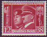 Deutsches Reich Mi.-Nr. 763 **