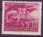 Deutsches Reich Mi.-Nr. 908 **