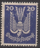 Deutsches Reich Mi.-Nr. 355/61 ** gepr.