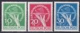 Berlin Mi.-Nr. 68/70 **