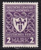 Deutsches Reich Mi.-Nr. 200 b ** gepr. BPP
