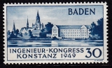 Baden Mi.-Nr. 46 II ** gepr.