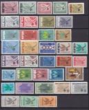 CEPT Jahrgang 1965 postfrisch