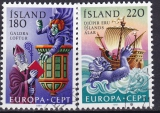 Cept Island 1981 oo