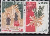 Cept Monaco 1981 oo
