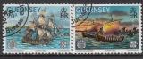 Cept Guernsey 1982