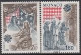 Cept Monaco 1982