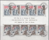 Cept Monaco Block 1982