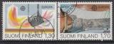 Cept Finnland 1983