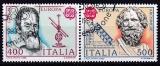 Cept Italien 1983