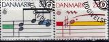 Cept Dänemark 1985