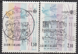 Cept Finnland 1985