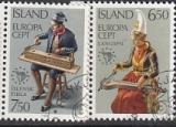 Cept Island 1985
