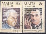 Cept Malta 1985