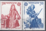 Cept Monaco 1985