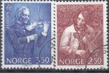 Cept Norwegen 1985