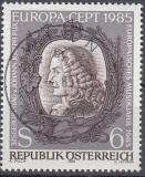 Cept Österreich 1985
