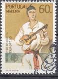 Cept Madeira 1985
