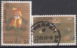 Cept Belgien 1989
