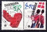 Cept Dänemark 1989