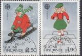 Cept Finnland 1989