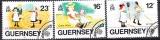Cept Guernsey 1989