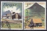 Cept Färöer 1990