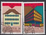 Cept Liechtenstein 1990