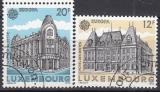 Cept Luxemburg 1990