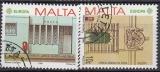 Cept Malta 1990