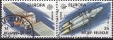 Cept Belgien 1991