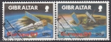 Cept Gibraltar 1991