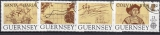 Cept Guernsey 1992