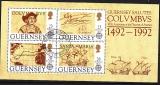 Cept Guernsey Block 1992