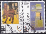 Cept Belgien 1993