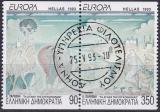 Cept Griechenland C 1993