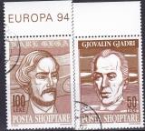 Cept Albanien 1994