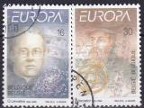 Cept Belgien 1994