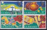 Cept Guernsey 1994