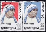 Cept Albanien 1996