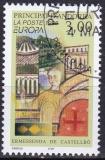 Cept Andorra frz. 1996