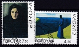 Cept Färöer 1996