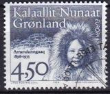Cept Grönland 1996