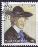 Cept Estland 1996